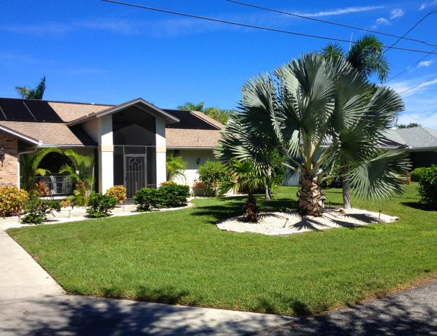 Tropical Vacation Home Rentals Cape Quot Haven Quot Villa Rental